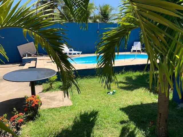 privat room close to the aquário