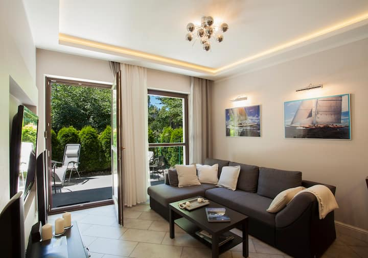 Home Sweet Home - Panorama Gór - Apartament 5