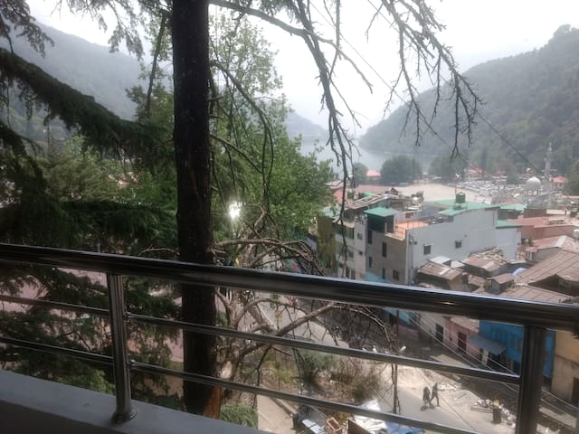 Quadruple Room Walking From Mall Road - Nainital - Guesthouse