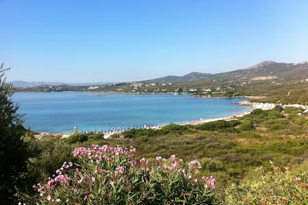 Terraced House in Costa Smeralda - Golfo Aranci - House