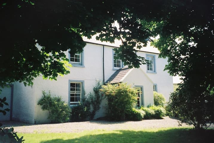 The Old Manse, Hallin - Hallin - Huis