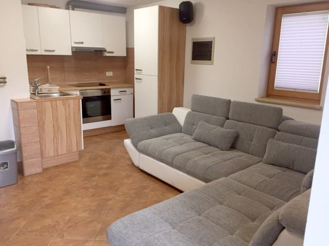 Apartment in nature for 4 guests - Prilipe - Apartament