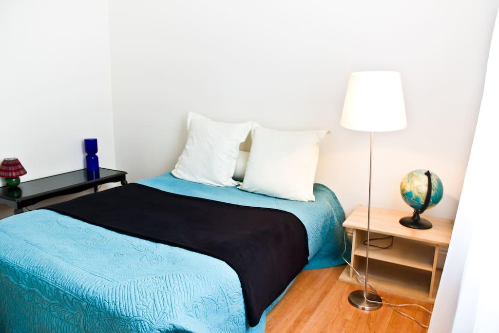 appart de ville 2pces jardin appartements louer rennes bretagne france. Black Bedroom Furniture Sets. Home Design Ideas