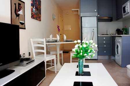 1 bedroom apartment in Canyamel - แคบเดเปรา