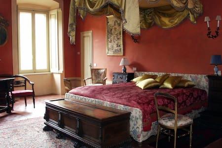 B&B Palazzo Torri in Franciacorta - Corte Franca - Bed & Breakfast
