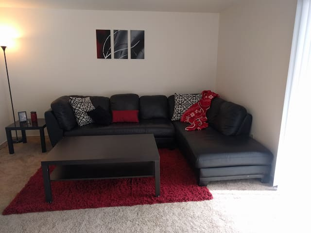 Friendly and Clean Apartment