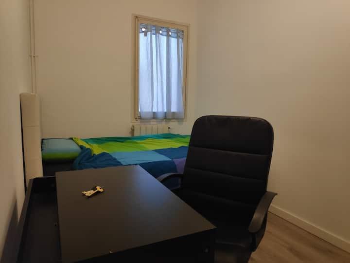 Cozy room♡Barcelona