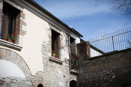 B&B Le Streghe - Benevento - Bed & Breakfast