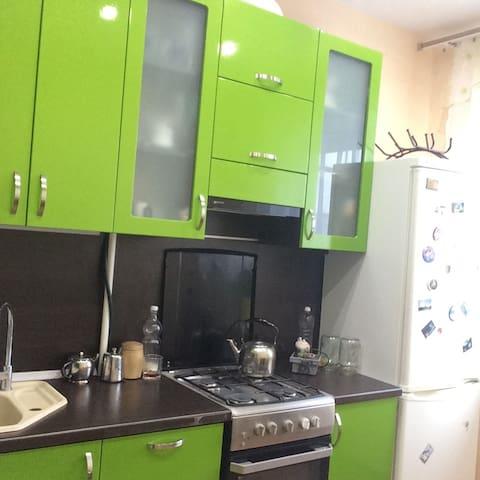 квартира - Arkhangelsk - Apartmen