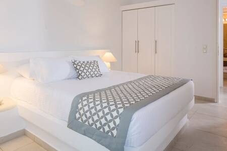 Two Bedroom Villa with Jacuzzi B - Imerovigli - 别墅