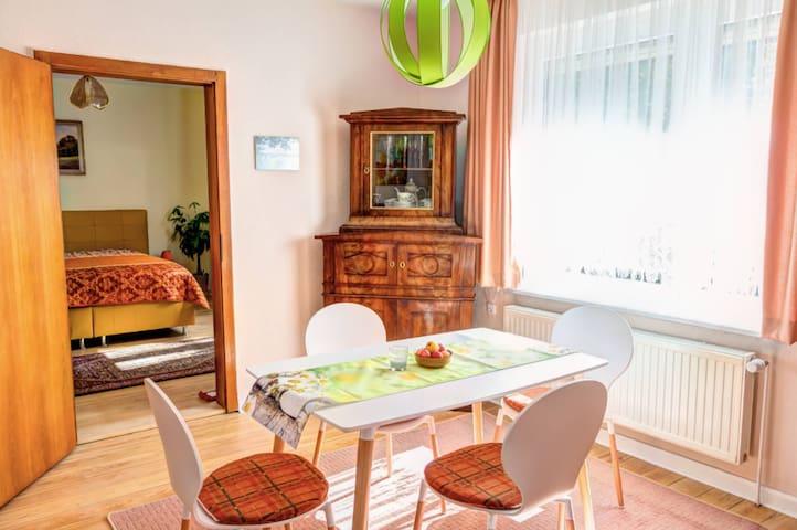 "Villa ""St. Nikolai"" - 2-Zimmer Standard"