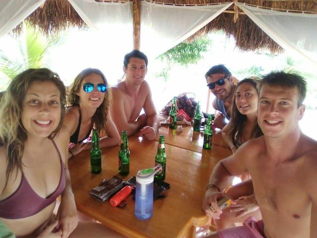 Cenote Adventures Mexico Tours, season discounts! - Homún - Cabaña
