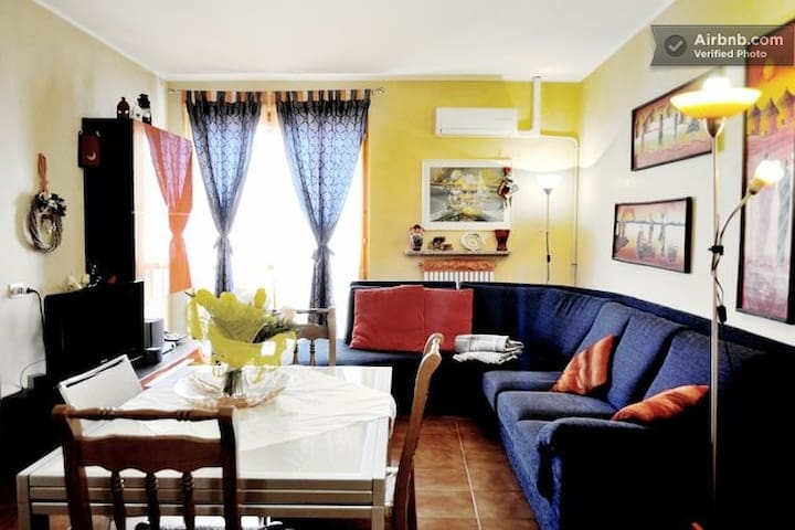 Home Vigevano 30 mins from Milan - Cerano - Apartment