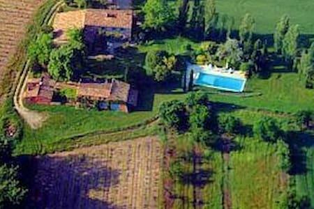 beautiful farmhouse in Provence - Roussillon - Villa