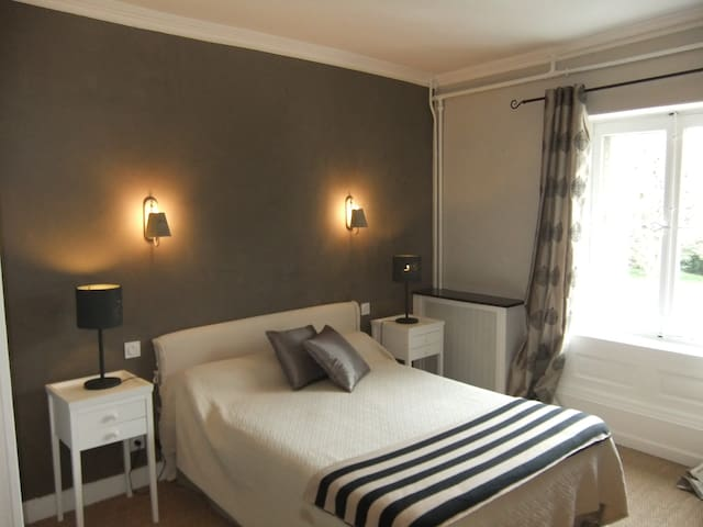 Chambre confortable en Touraine 8 - Vernou sur Brenne - Bed & Breakfast