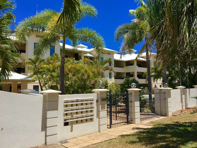 Townsville Explorer Two Bedroom/Bathroom Apartment - Townsville City