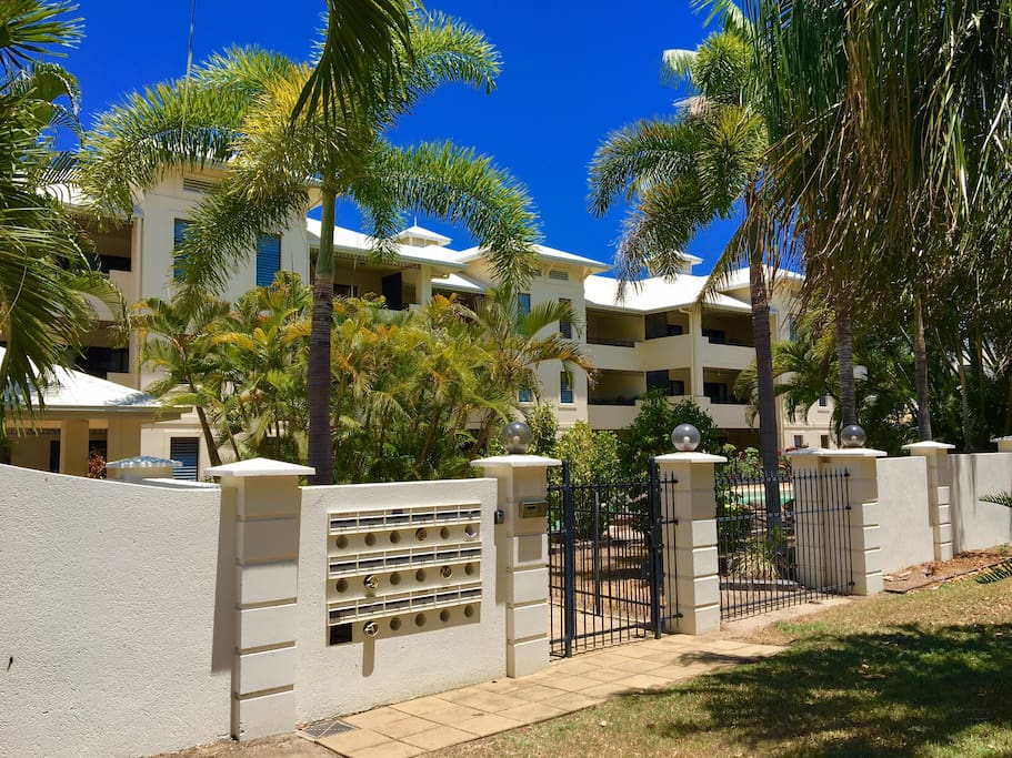 Rooms For Rent Townsville