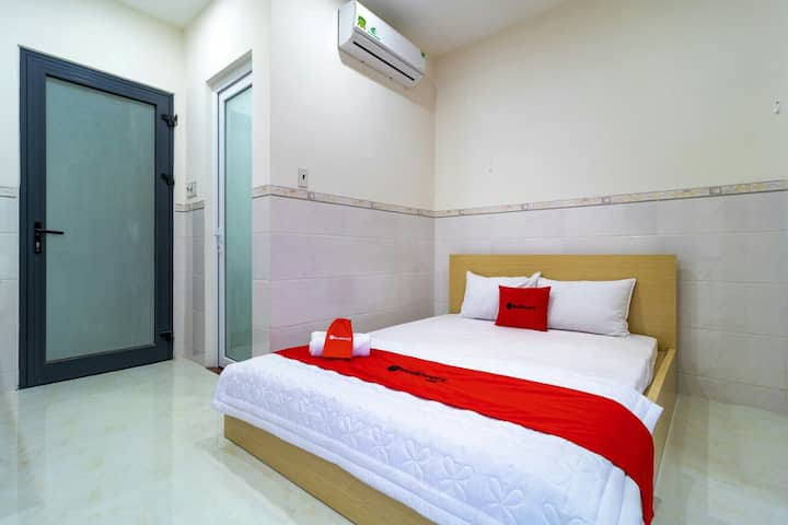 Apartment for rent very cheap in Nha Trang