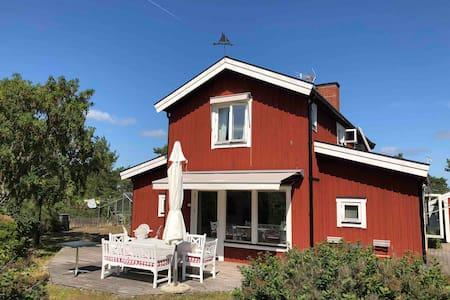 Villa Sandhamn