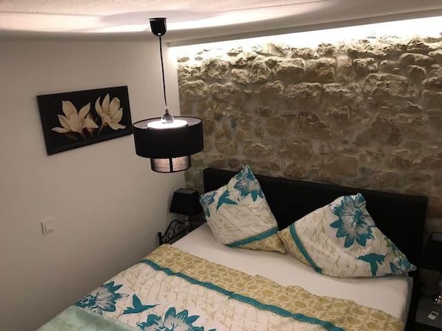 Apartment in Skradin-Tor zu den Krka Wasserfällen