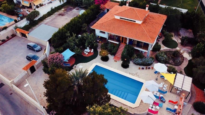 Gandia Casa Rural (Apartamento para 4 personas)
