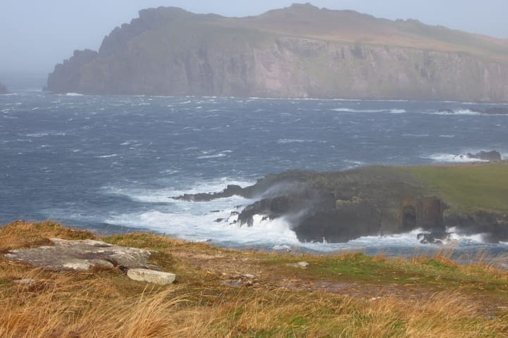 Coastal Getaway&Ayurvedic massage - Kerry - Ev