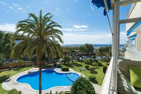 Apartment in Puerto Portals - Palma