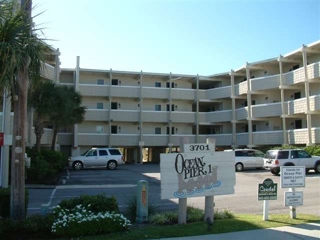 North Myrtle Beach, South Carolina  Condo