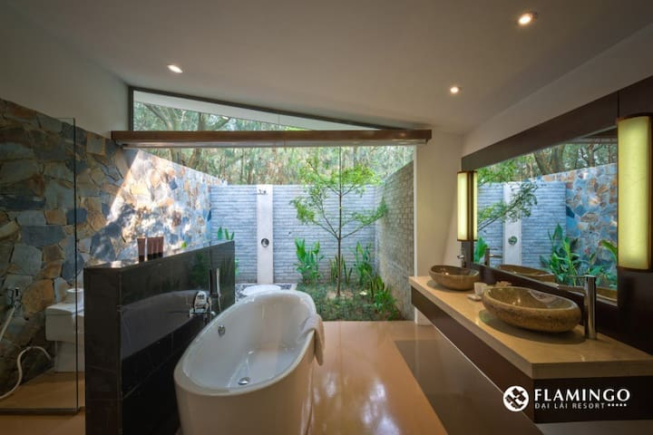 Hilltop Preminum Villa - 2 Bedrooms
