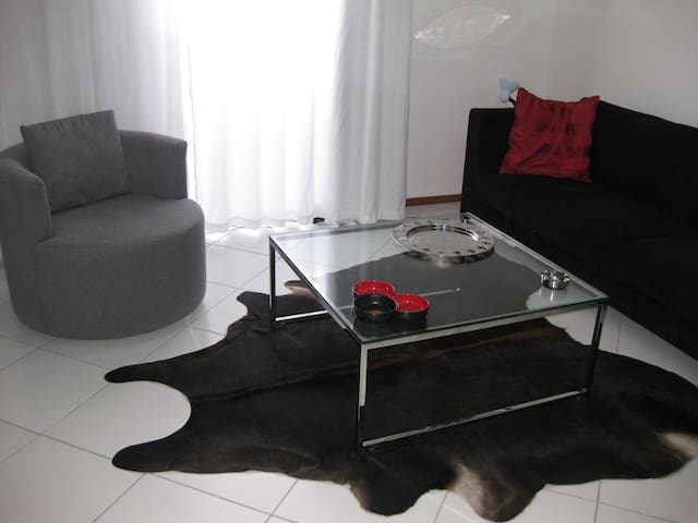 for rent Excellent studio Jatiuca - Maceió - Loteng Studio
