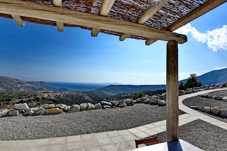 One Bedroom Villa S1 - Agia Galini