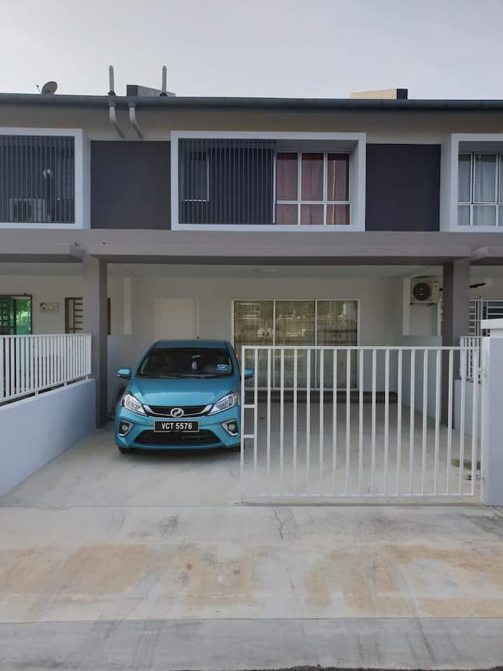 Homestay Harmoni Vista, Bandar Universiti Pagoh