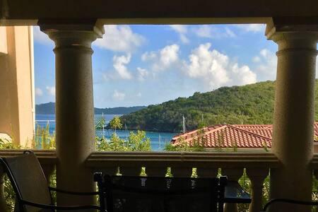 Grande Bay Resort One Bedroom Suite - Cruz Bay