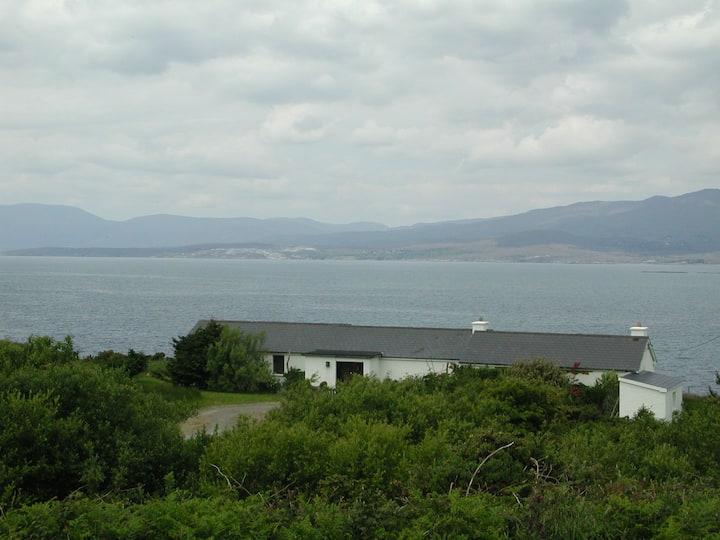 Seaside home in SW Ireland