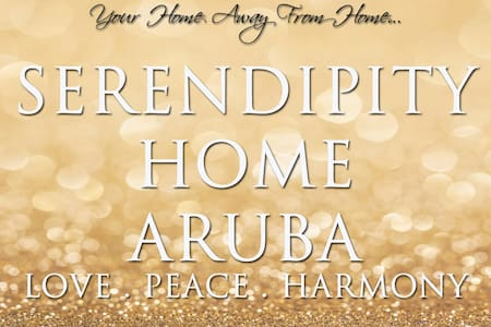 Serendipity Home - Love - Daire