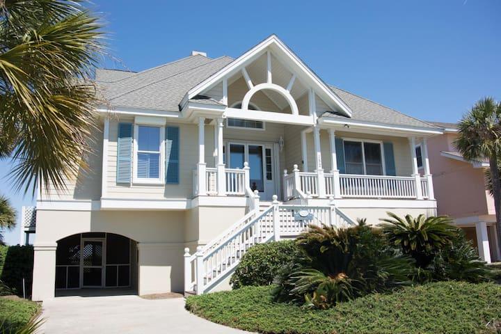 Greatview II on Harbor Island - Harbor Island - House