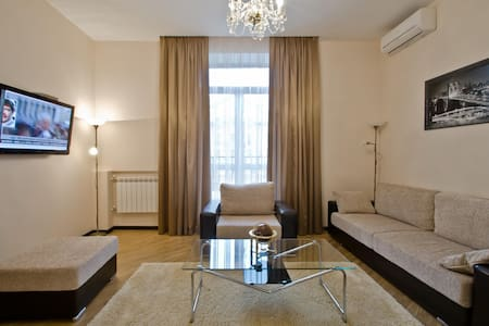 Entire home/apt in Moscow - Appartement