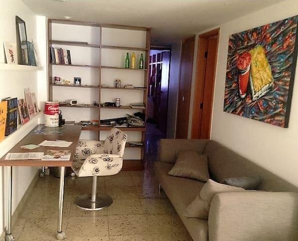 Salinha/escritório