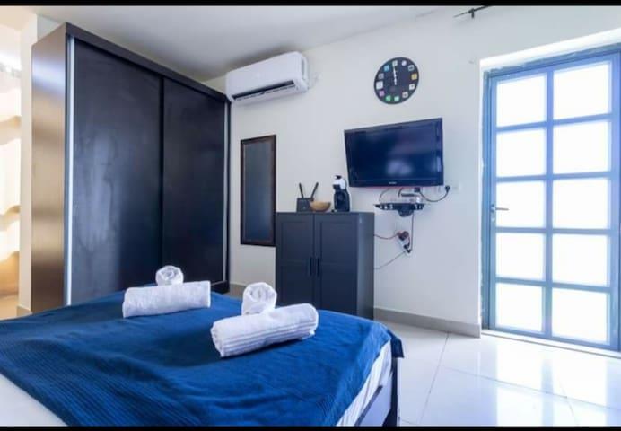 דירה במרכז העיר -great apartment in city center