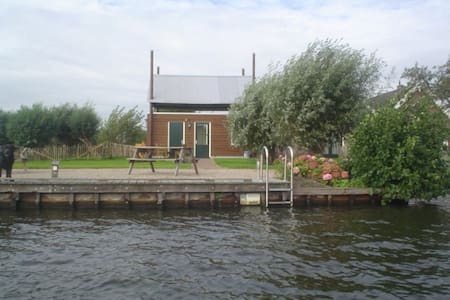 B&B Room 'in de hooiberg' - Vreeland - Bed & Breakfast