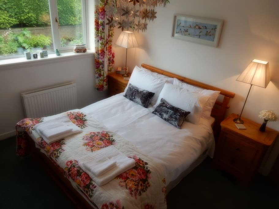 Rooms For Rent In Aberdeen City Centre