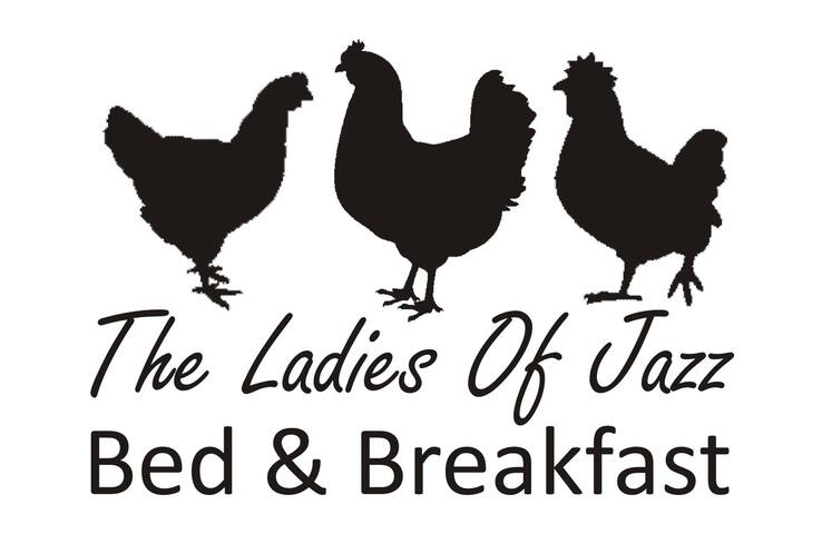 "B&B ""The Ladies Of Jazz"" Enschede - Enschede - Bed & Breakfast"