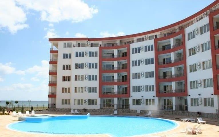 Сдаю апартамент в Болгарии, Равда - Ravda - Flat