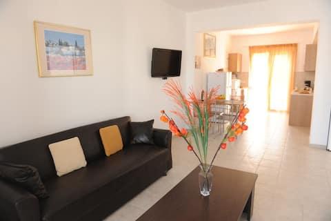 Gennadi Garden 1bdr apartment