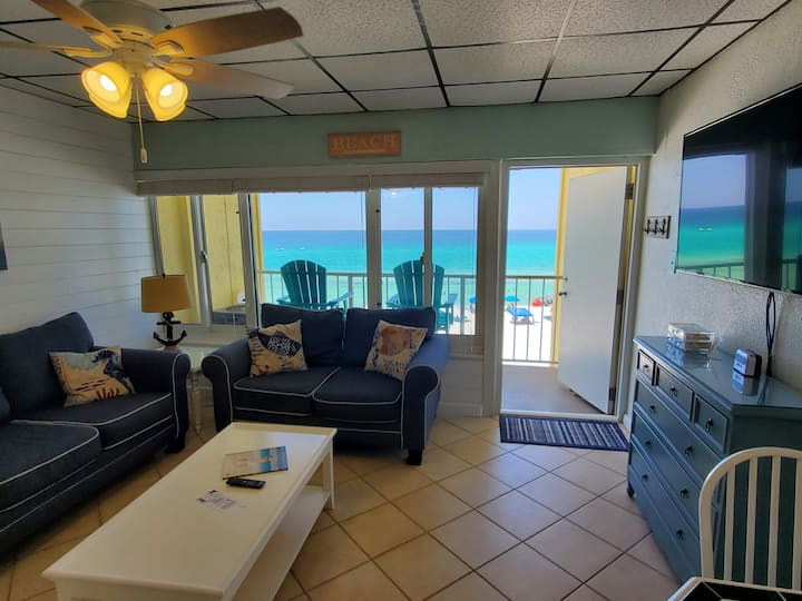 Sugar Shores - Private Bedroom / Heated Pool