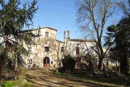 B&B - 10 min from Girona airport - Caldes de Malavella - บ้าน