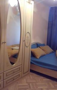 Уютная комната по ул. Бабефа.
