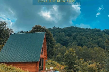 DORA Suit&Bungalov