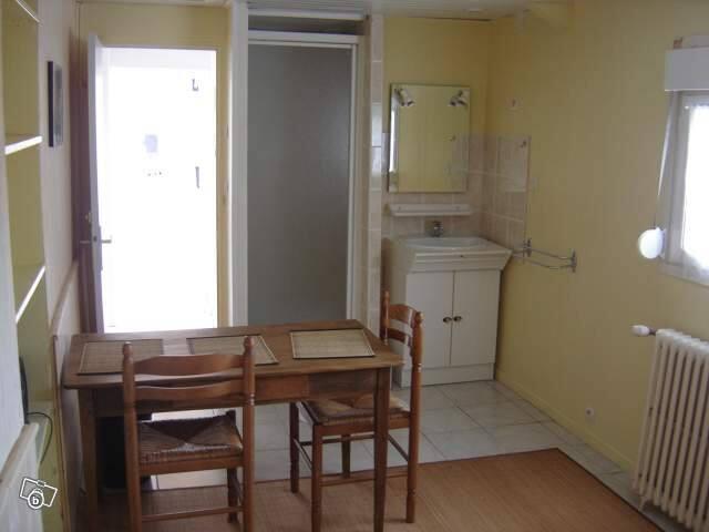 Bedroom + Kitchen Next tothe sea - Plérin - Apartamento