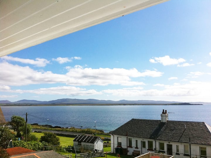 House, Port Charlotte, Isle of Islay